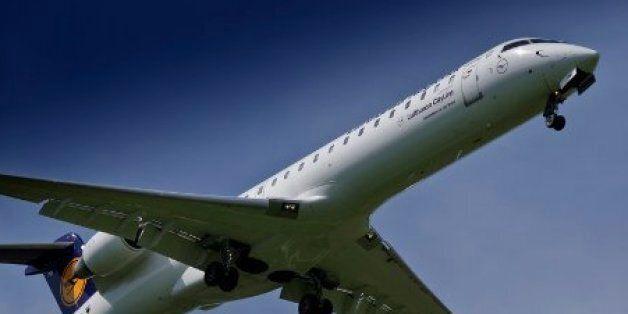 Bombardier va délocaliser une partie de sa production au
