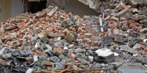 Marrakech: Deux enfants décèdent suite à l'effondrement d'un immeuble menaçant ruine (Photo
