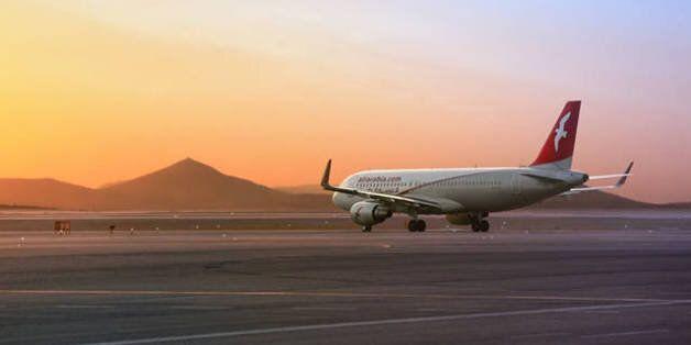 Le vol Nador-Bruxelles d'Air Arabia n'a pas été dérouté à cause d'une alerte à la