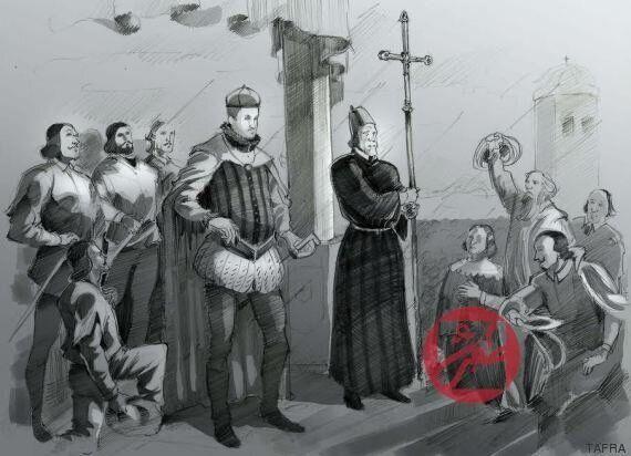 Le 4 août 1578 éclatait la bataille des Trois