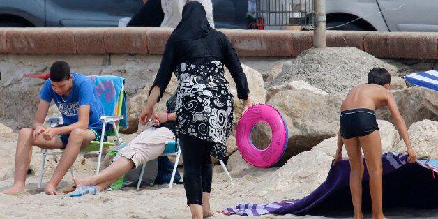 Le burkini, un compromis