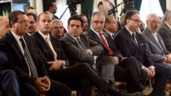 L'UPL menace de se retirer, Marzouk boycotte