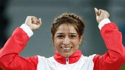 Réactions des Tunisiens après la médaille de Marwa Amri aux J.O de