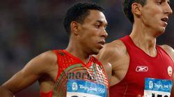 Athlétisme: Iguider, El Kaam et Kaazouzi qualifiés pour les demi-finales des