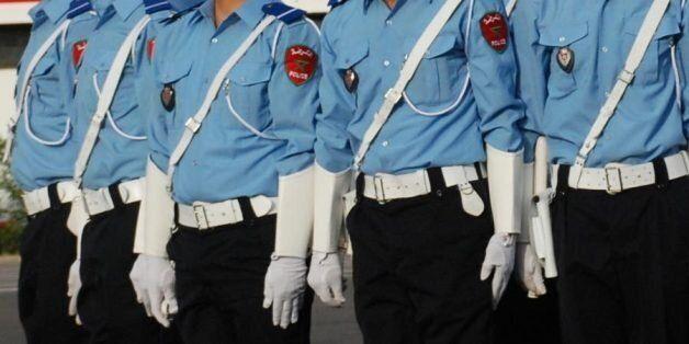 Un policier meurt percuté par une