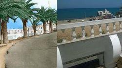 Le boulevard de la Marsa: D'une époque à l'autre, les attitudes