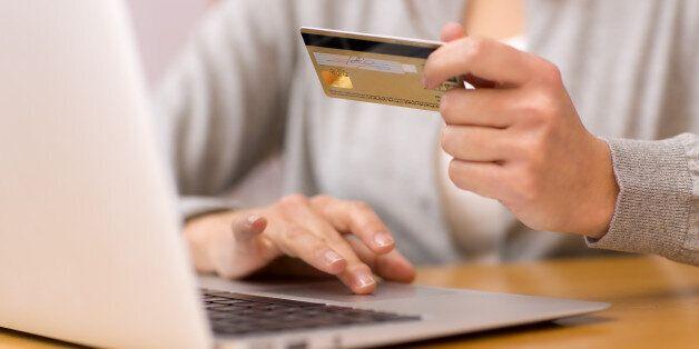 Le paiement en ligne en forte hausse au