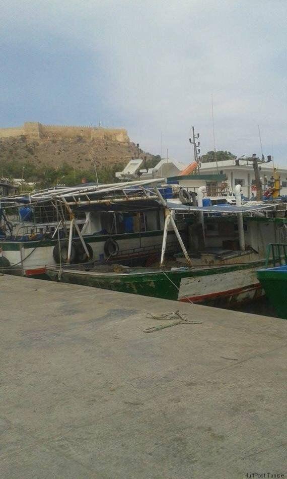 À Kélibia, à la rencontre des marins, là où la mer est toute une vie et la terre n'est qu'un transit