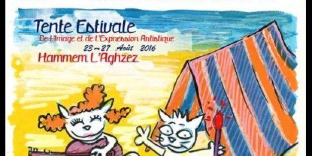 Tunisie: Envie de profiter du soleil, de la mer et des activités artistiques au même temps ? Ce festival...