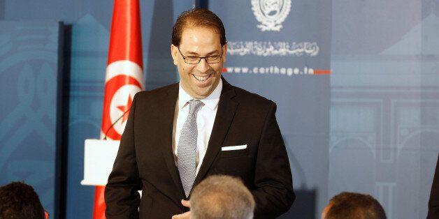 Lettre de la jeunesse tunisienne à l'attention du plus jeune chef du Gouvernement de