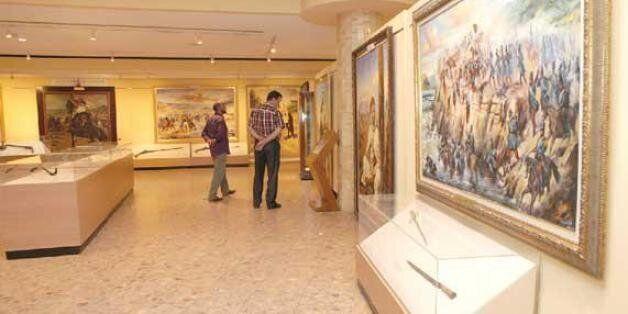 Le musée du moudjahid recueille plus de 6.000 témoignages sur la guerre de libération