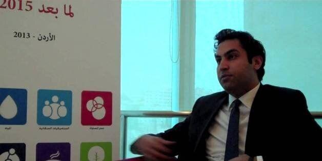 Pour l'envoyé spécial de l'ONU pour la Jeunesse, la jeunesse tunisienne est une éclaircie dans le monde