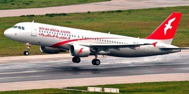 Air Arabia Maroc lance une ligne