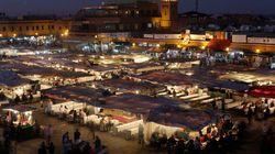Marrakech parmi les meilleures destinations pour la street-food selon