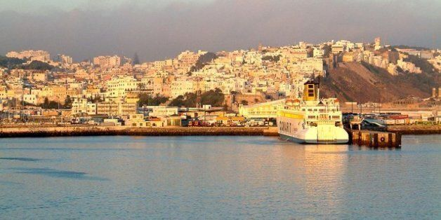 Tanger: Arrestation d'un MRE mineur en possession d'un pistolet