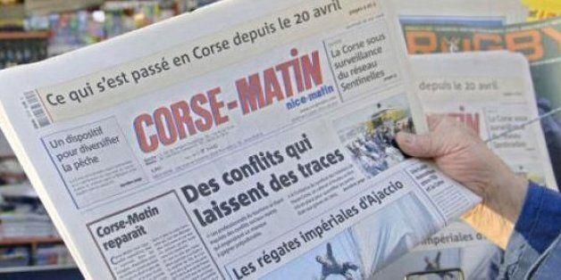 Brouille entre le consul général du Maroc en Corse