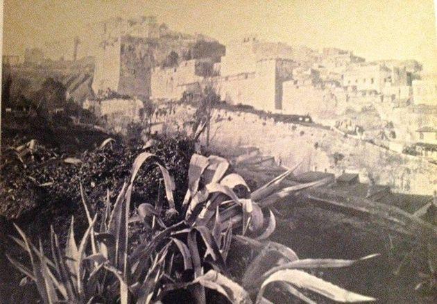 Soustara- Alger : si Dar Al Ghoula m'était