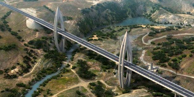 L'autoroute de contournement de Rabat sera payante dès ce