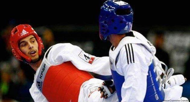 JO 2016: Une 3ème médaille olympique remportée par Oussama