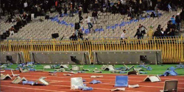 Football/Professionnalisme : Kerbadj exhorte les clubs à se doter d'un directeur de