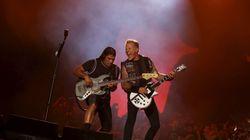 Metallica sort en novembre son premier album en huit