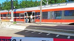 Attaque dans un train en Suisse: pas d'indice d'acte