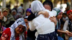 Turquie: Au moins cinquante personnes tuées dans une explosion dans un