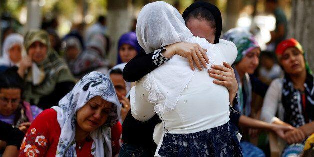 Turquie: au moins trente personnes tuées dans une explosion dans un