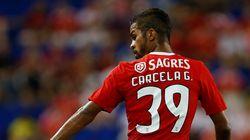 Mehdi Carcela intéresserait le FC