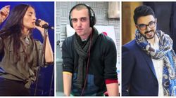 Hindi Zahra, Momo, Ahmed Chawki... Les personnalités décorées par le roi pour la Fête de la