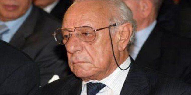 Décès de Boualem Bessaih, ministre d'Etat et conseiller spécial de Bouteflika, à l'âge de 86