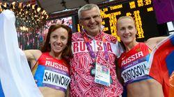 Les athlètes russes privés de JO, la menace plane sur les autres