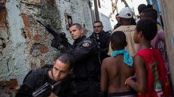 Rio 2016: Quand le Brésil