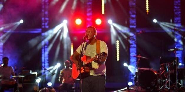 Festival International de Hammamet: Les airs orientaux de Sabry Mosbah et de Bargou