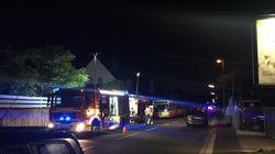 Allemagne: Attaque à la hache dans un train, 3 blessés