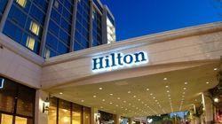 Le groupe Hilton annonce la construction d'un nouvel hôtel de luxe au