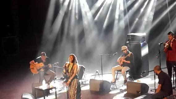 Festival de Hammamet - De Malabo à Séville en passant par Bueno Aires et Kingston: Le voyage musical...