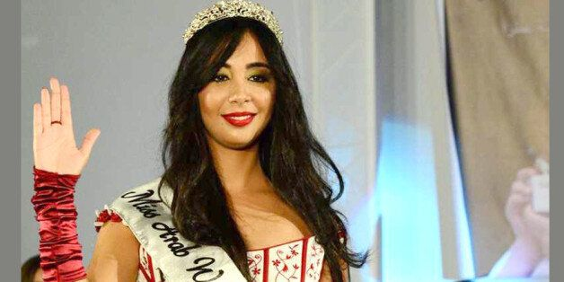 Une Marocaine remporte le prix Miss Arabic Beauty