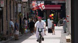 Montréal aux senteurs de la Tunisie, le 27 août prochain