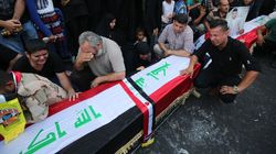 Bagdad: l'attentat meurtrier de la veille d'Aid El Fitr a fait 323