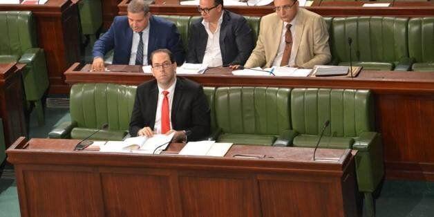 Youssef Chahed, chef du prochain gouvernement? L'opposition en rang dispersé ouvre une