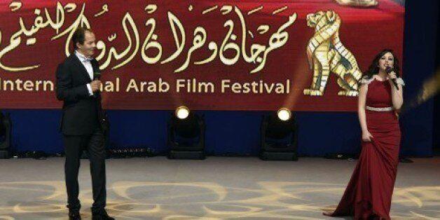 Ouverture de la 9ème édition du festival international d'Oran du Film