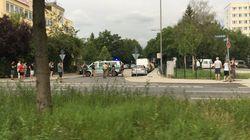 Une fusillade éclate dans un centre commercial à Munich, au moins un mort et des