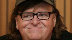 La prédiction de Michael Moore pour la présidentielle