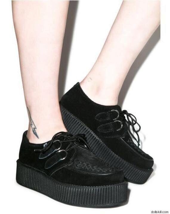 Les chaussures spring-summer 2016 sont elles