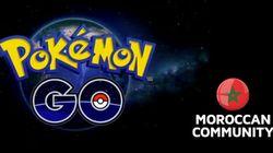Au Casablanca et ailleurs, des événements pour jouer à Pokémon Go en