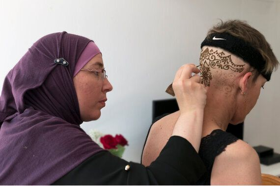 Le tatouage au henné, un atout beauté contre le