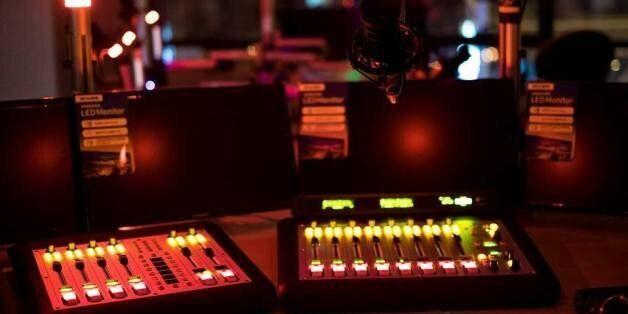 Tunisie: Un nouveau né dans le paysage médiatique: Une radio 100%