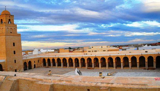 Les 15 plus belles mosquées d'Afrique
