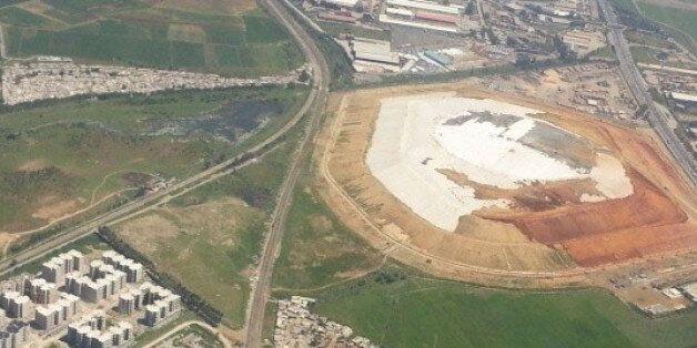 Les projets de parcs urbains d'Oued Semmar et d'Ouled Fayet réceptionnés en